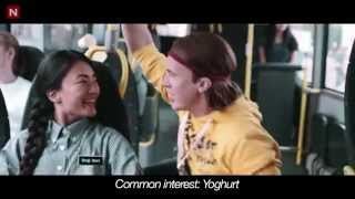 Ylvis - Yoghurt [Official music video HD]
