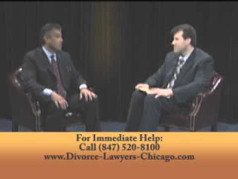 Fox Lake Lawyer, Fox Lake Divorce Attorney, How to File For