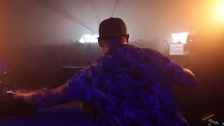Cosmic Force at Dekmantel Festival 2019