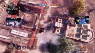 Titanfall™ 2 ultimate titan triple takedown