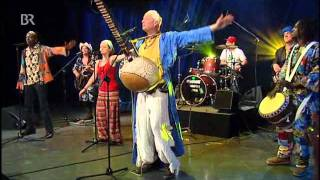 Jobarteh Kunda live.. Dembo on BR.wmv