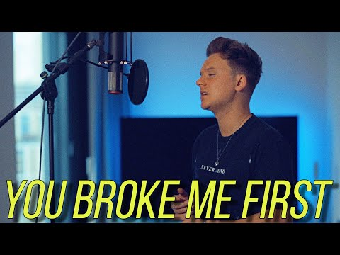 Conor Maynard - You Broke Me First mp3 ke stažení