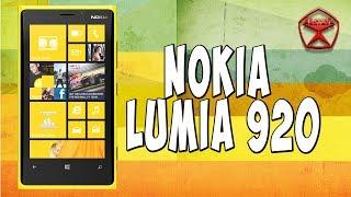 Nokia Lumia 920. Зверь! Этот Смартфтон Стоит Своих Денег! ВЕЩЬ. / Арстайл