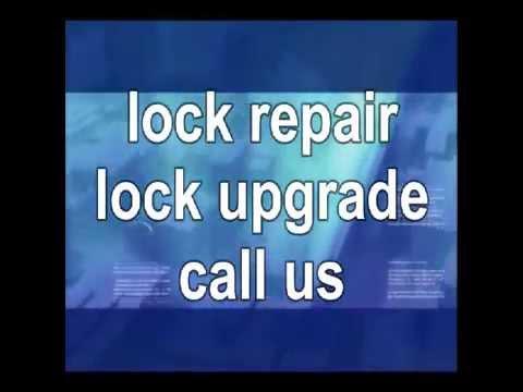 UPVC Glasgow lock repair locksmith service 0141 280 1999