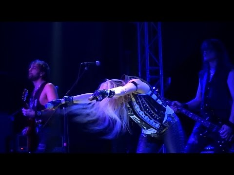 Doro - Live @ Volta, Moscow 02.04.2017 (Full Show)