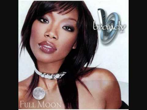Brandy  Full Moon  03 When You Touch Me