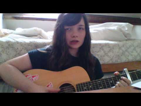Best Song Ever - One Direction (Gabrielle Aplin)