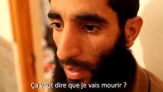 Court métrage &laquo;&nbsp;El Maroub&nbsp;&raquo; <!&#8211;:&#8211;
