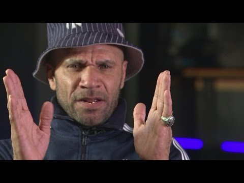 Goldie and Rudimental on the success of Drum and Bass