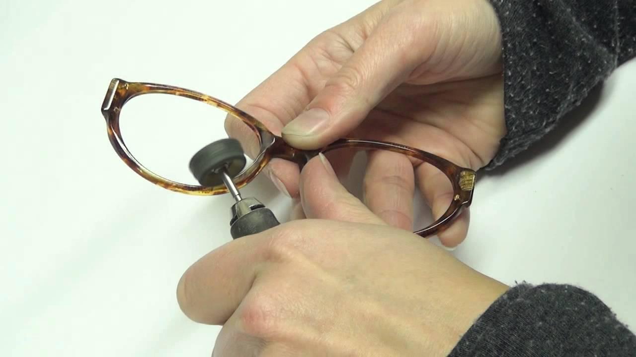 ray ban brille kleben