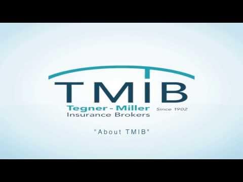 The History of Tegner-Miller Insurance Brokers