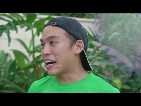Wen Jun's Volunteer Experience