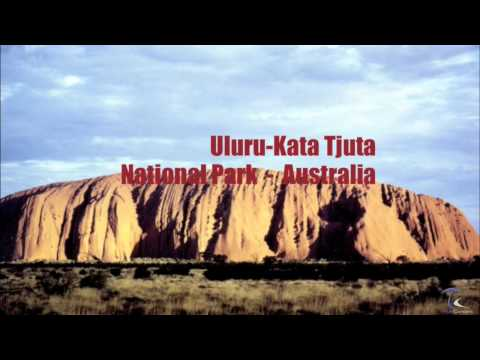 10 Earth's Most Spectacular Places - Ayers Rock - Australia