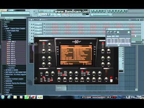 Image Result For Free Vst Kickstart