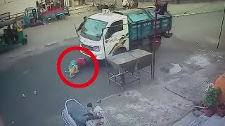 5 Truly Shocking Videos Ever Caught On Camera! 2019 (Caught On Video) #1