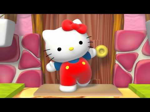 Hello Kitty Greatest Hits Song Medley