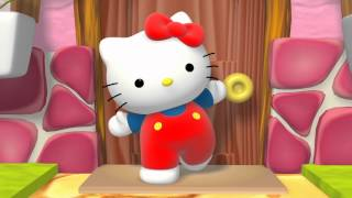 Hello Kitty Greatest Hits (Song Medley)