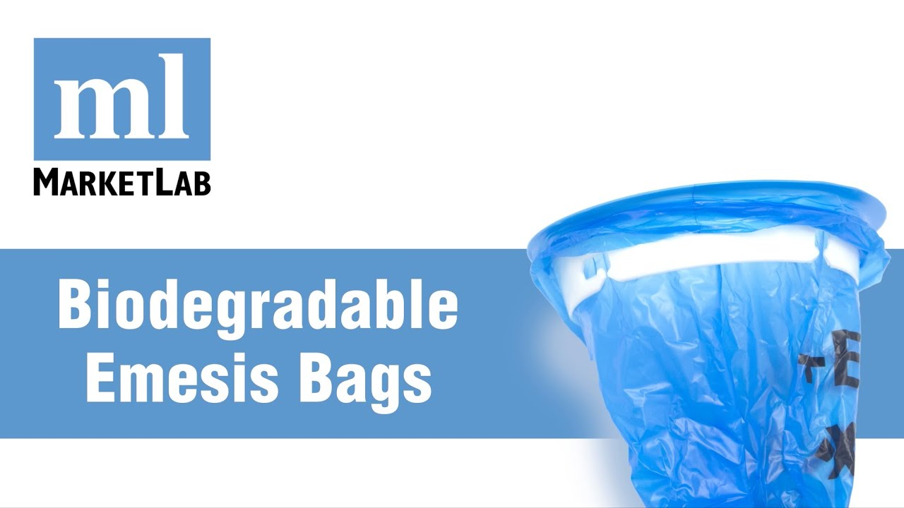 Why Emesis Bags Are Better Than Basins
