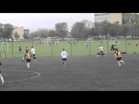 Mohamad Hamid B1908 U17-U19