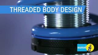BILSTEIN B14 & B16 Suspension Kits - Product Spotlight