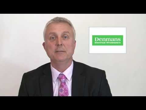 How to buy electrical components from Denmans Electrical Wholesaler