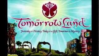 Mark With ak @ Tomorrowland 2012 (Liveset)