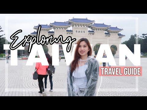 TAIWAN BUDGET TRAVEL ITINERARY 2019: DAY 3 & 4 (AIRBNB, TAIPEI 101, CHIANG KAI-SHEK, XIMENDING, ETC