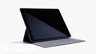 Gear Review: Apple iPad Pro