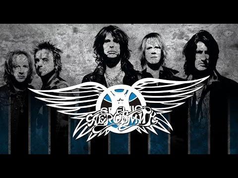 Top 20 Songs of Aerosmith
