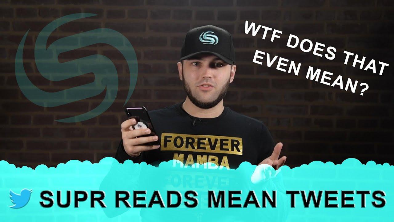 Download Supr Reads Mean Tweets