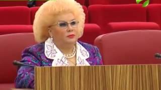 Восемь миллиардов рублей направит округ в 2017 году на социалку