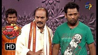 Kiraak RP Performance | Jabardasth |  16th August 2018 | ETV  Telugu