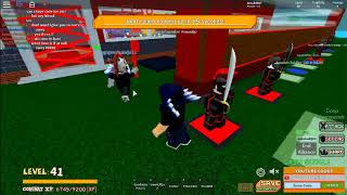 Roblox faction defense where to upgrade your's army