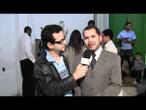 """XXIII ENCONTRO DE INTERCESSÃO """"CLAMOR POR ITAPETIN..."""