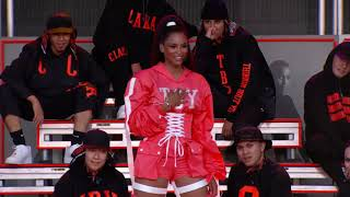 Ciara Mini-Concert feat. The Lab on Jimmy Kimmel Live! Video