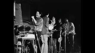 BUTTERFIELD BLUES BAND - ONE MORE HEARTACHE - (LIVE) - 1969