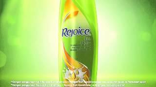 iklan rejoice rich shampoo30s