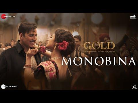 Monobina | Gold | Akshay Kumar | Mouni