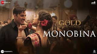 Monobina (Video Song) | Gold (2018)