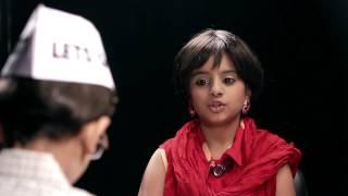 New Official AAP Ka Sach jhoot bole kauwa kaate 3D 1080p HD Tragediwal (Kejriwal)