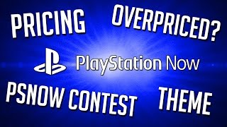 Playstation Now Subscription Service: Pricing, Psnow Contest And Is It Overpriced?