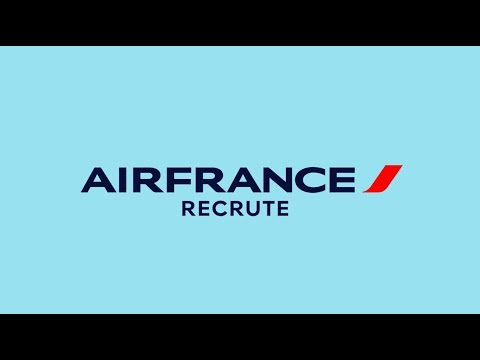 Air France recrute