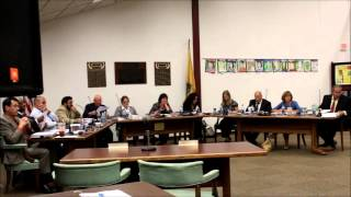 Parsippany Board of Education accepts Superintendent Rixford