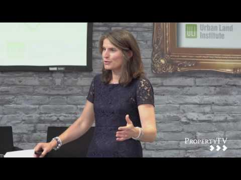 Why should cities become more innovative?: Lisette van Doorn, CEO ULI Europe