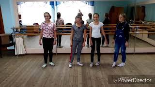 Российское движение школьников(танец)😘