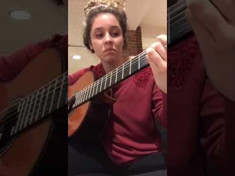 Sadie Johnson - Signe by Eric Clapton