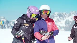 SkiOpen Coq d'Or 2019 - jour 3