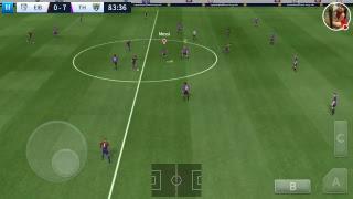 Lê quang tv Dream League của tôi tìm kiếm bàn thắng đẹp