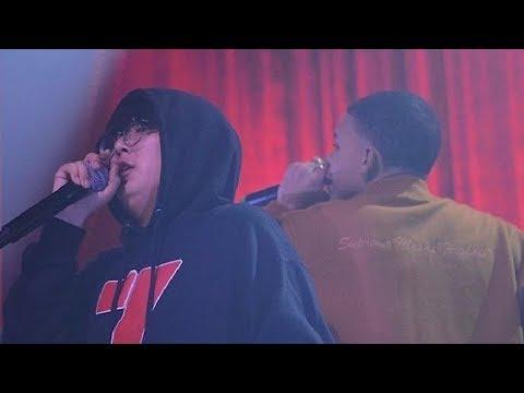 D Savage & Yung Weej -  Make It Happen