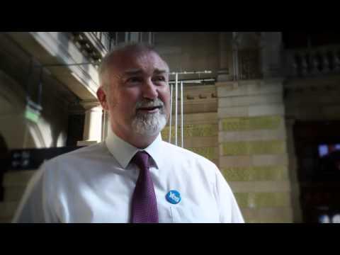 Iain Grindlay on Scottish Independence